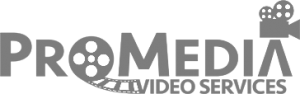 ProMedia Video Productions Logo