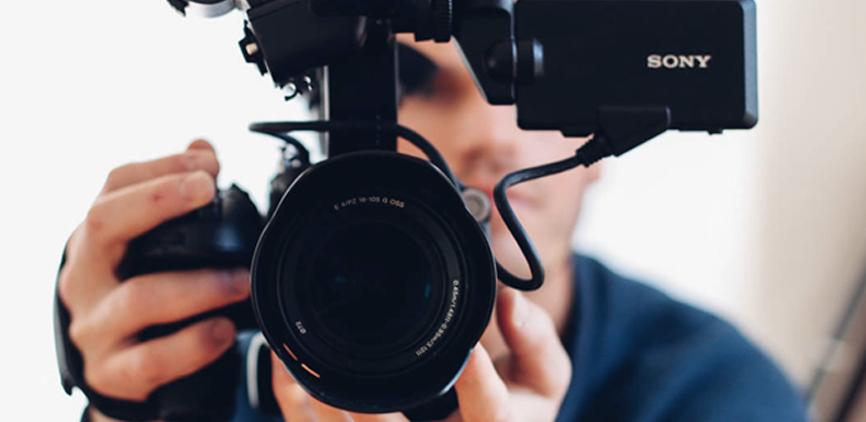 Portfolio Camera