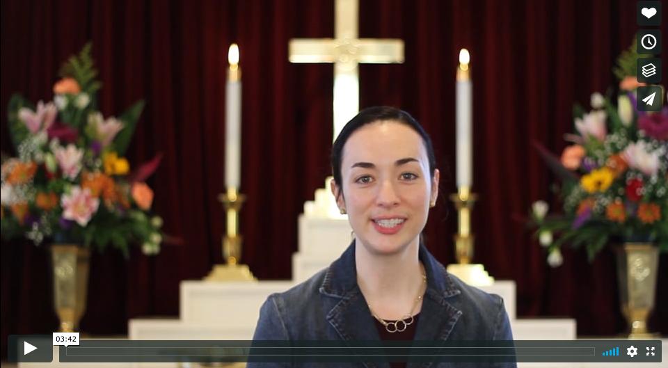 Wesley Chapel Disciple Video 2017